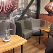 Loungemiljø café Easyfood