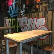 Graffiti Metropolis