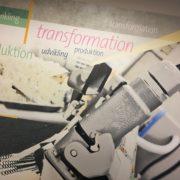 Transformation fremdriftsetage Easyfood