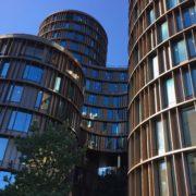 Axel Towers facade