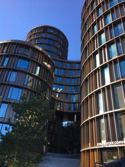 Axel Towers - Gorrissen Federspiel