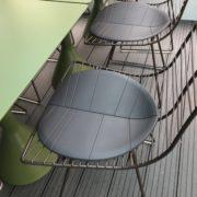 Leaf stol - orangeri Kolding Hotel Apartments - Bettina Therese