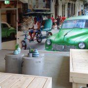 Lazy lounge Havana