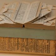 Sirlige notater i de gamle lovbøger