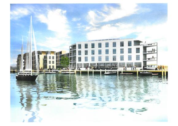 Projekt Skipperhuset