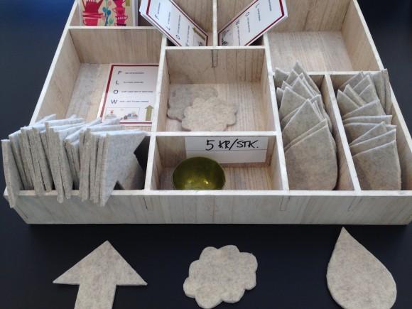 Nudge kasse