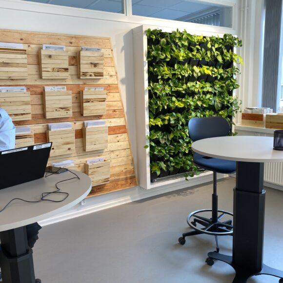 Dueslag Roskilde Jobcenter Bettina Therese