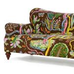 En sofa ...er ikke bare en sofa